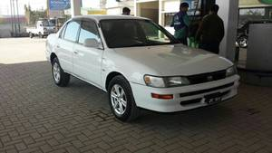 Toyota Corolla LX Limited 1.5 1994 for Sale in Peshawar