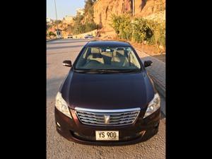 Toyota Premio X Version C 1.8 2008 for Sale in Rawalpindi