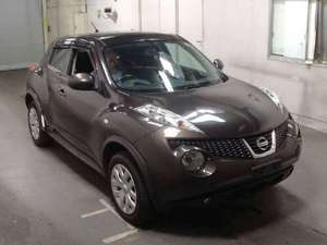 Nissan Juke 15RS 2011 for Sale in Karachi