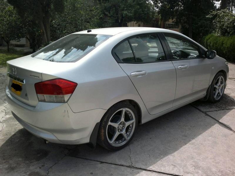 Honda City 1.3 i-VTEC Prosmatec 2009 for sale in Islamabad ...