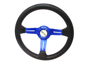 Steering Wheel BRIDE - Black & Blue  in Lahore