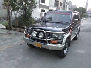 Toyota Prado 1995 for Sale in Lahore