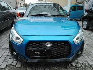 Daihatsu Copen X-Play 2014 for Sale in Lahore