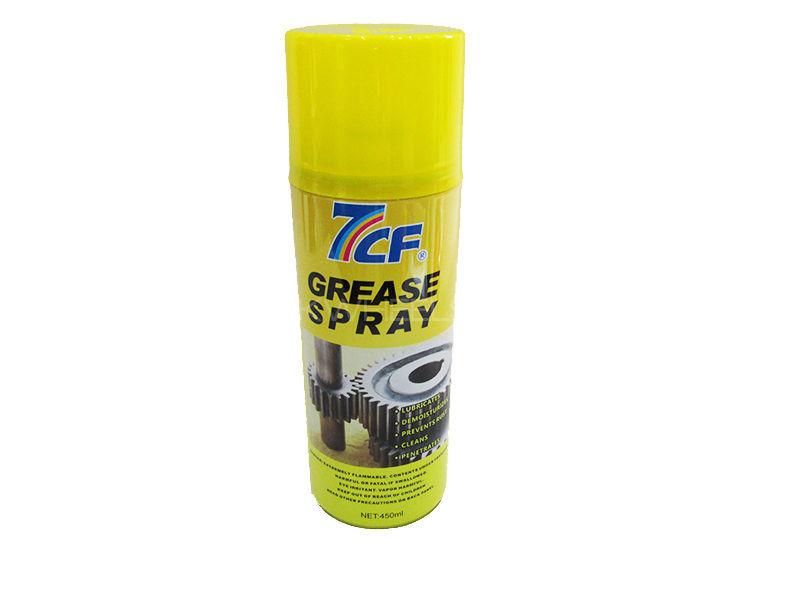 7CF Grease Spray 450ml in Lahore