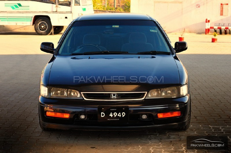 Honda accord ex 1993 for sale in peshawar pakwheels for Honda accord sport for sale near me