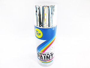 7CF Paint Spray - Bright Chrome R-3012 400ml in Lahore