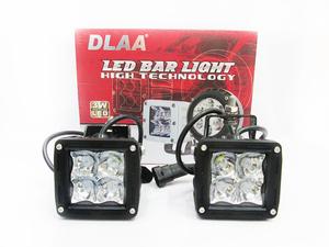 DLAA 4 LED Bar Light - PL 1211 in Lahore