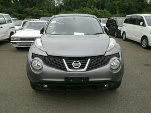 Nissan Juke 15RS 2011 for Sale in Lahore