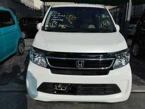 Honda N Wgn 2013 for Sale in Lahore