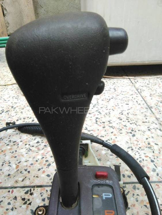 Toyota Corolla AE100 1994 Auto Gear Lever For Sell