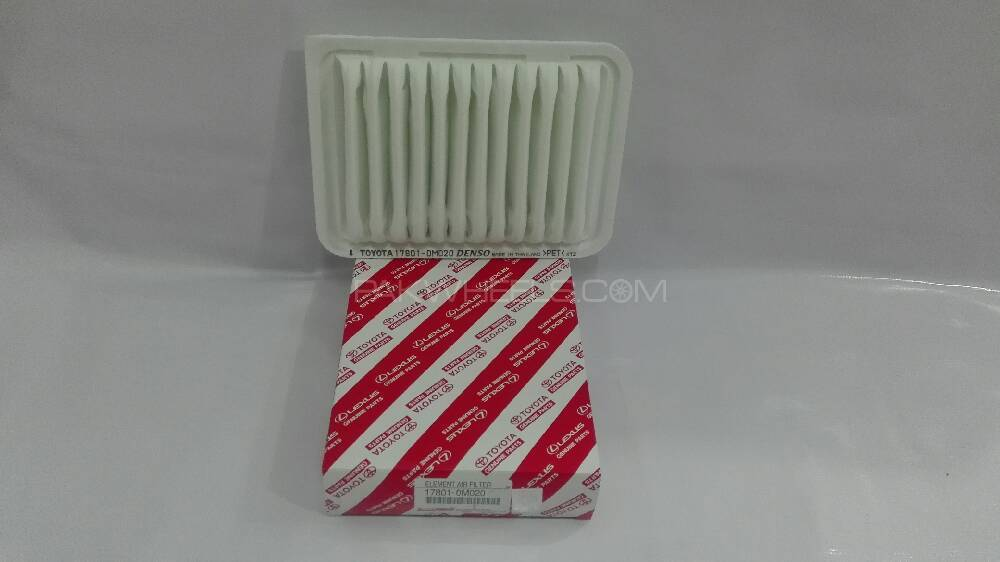 Air Filter Corolla 2009-2017 Genuine - MC in Lahore