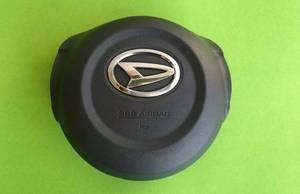 Daihatsu Move Custom Airbag Cover  in Lahore