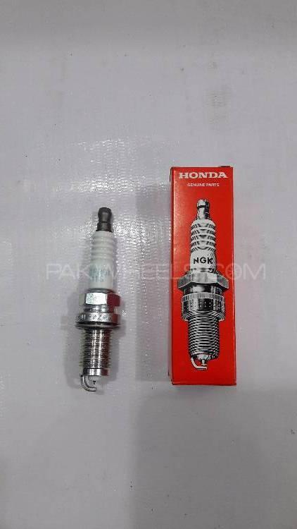 Spark Plug Genuine Honda Civic 2006-2012 - IRIDIUM  in Lahore