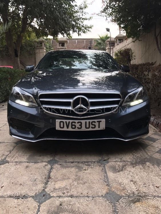 mercedes benz e class 2013 for sale in lahore pakwheels. Black Bedroom Furniture Sets. Home Design Ideas