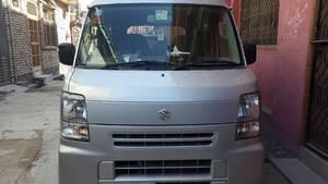 Suzuki Every Cars for sale in Peshawar   PakWheels
