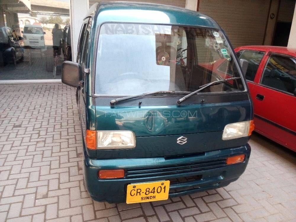 Suzuki Every Join 1995 Image-1