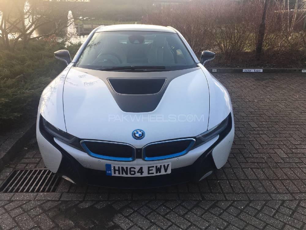 BMW I For Sale In Islamabad PakWheels - Sports cars for sale in islamabad
