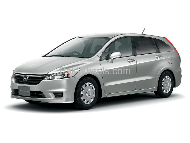 Used Honda Stream 2007 Car for sale in Islamabad - Used Car 487063 ...