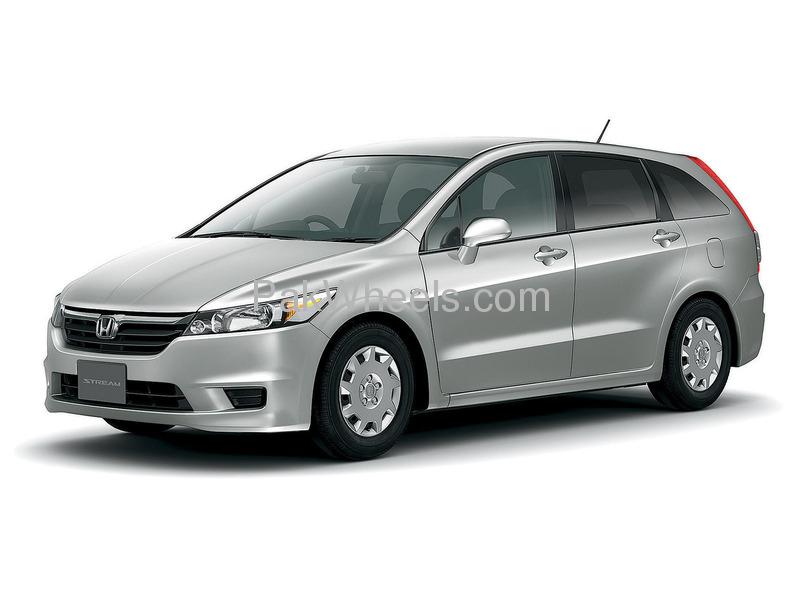 Used Honda Stream 2007 Car for sale in Islamabad - Used Car 487063 ...
