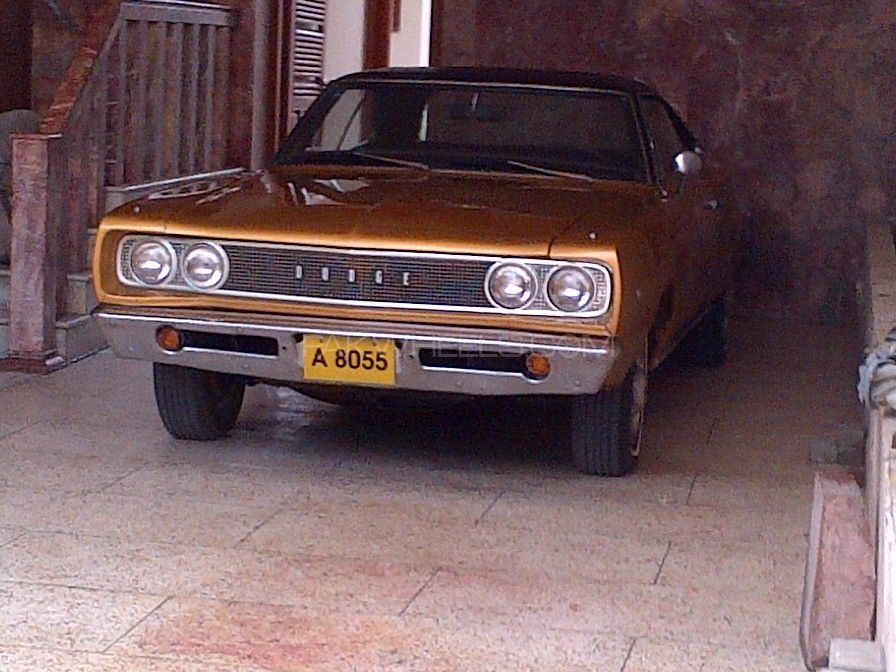 Dodge Other For Sale In Karachi Pakwheels