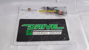 Non Slip Matt for Dashboard Drive Energy Drink in Lahore