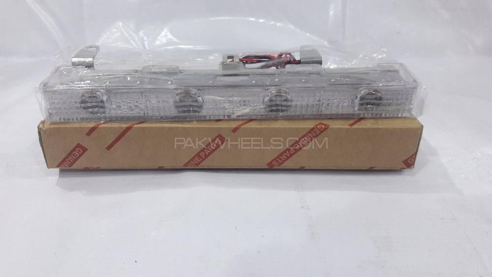 Third Brake Lamp Corolla 2009-13 Image-1