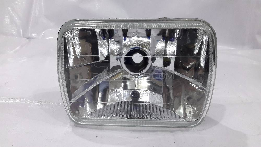Head Light For Pick Up & Fx - Glass Image-1