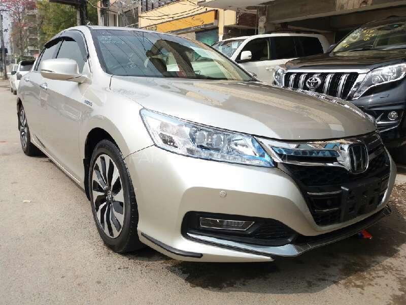 honda accord hybrid 2013 for sale in lahore pakwheels