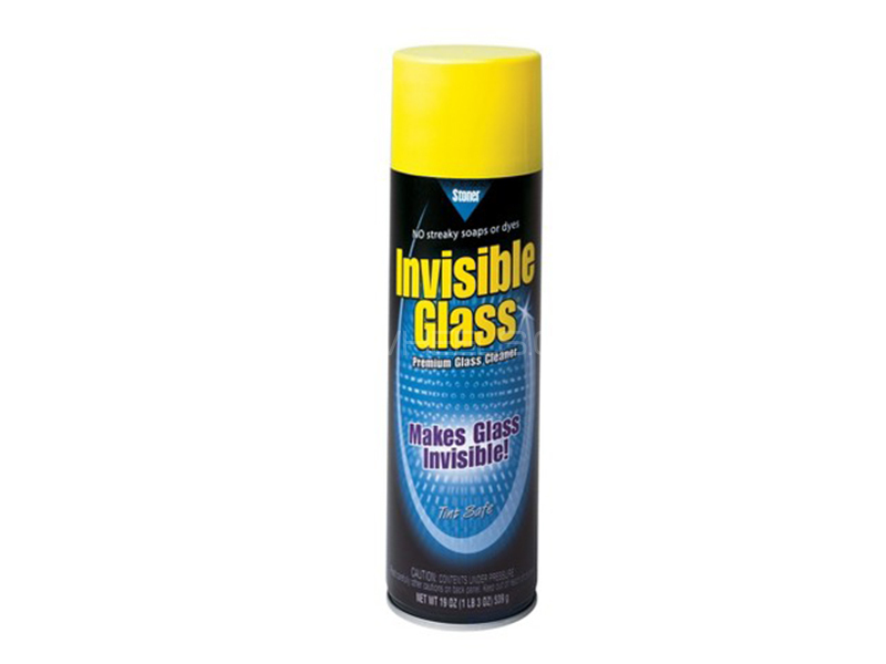 Invisible Glass 19 oz Aerosol  in Lahore