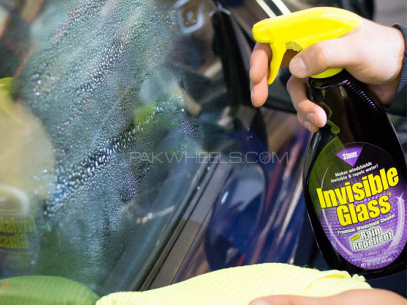 Invisible Glass with Rain Repellent 22 oz  in Lahore
