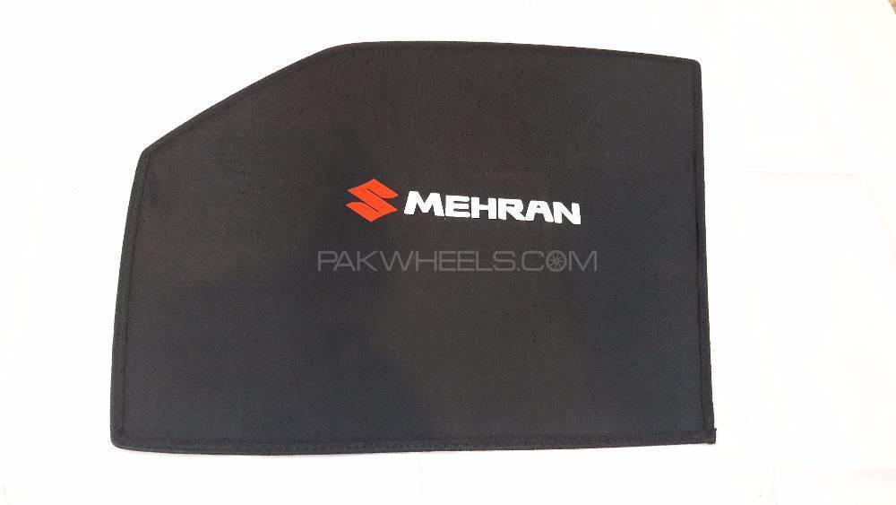 Side Window Curtain For Suzuki Mehran  in Lahore