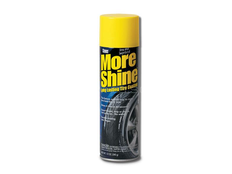 STONER More Shine 12 oz Aerosol Image-1