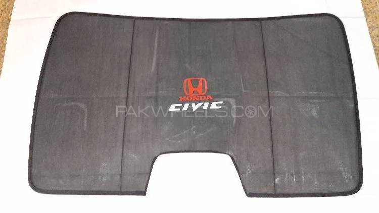 Back Screen Curtain Honda Civic 2008-2013 in Lahore
