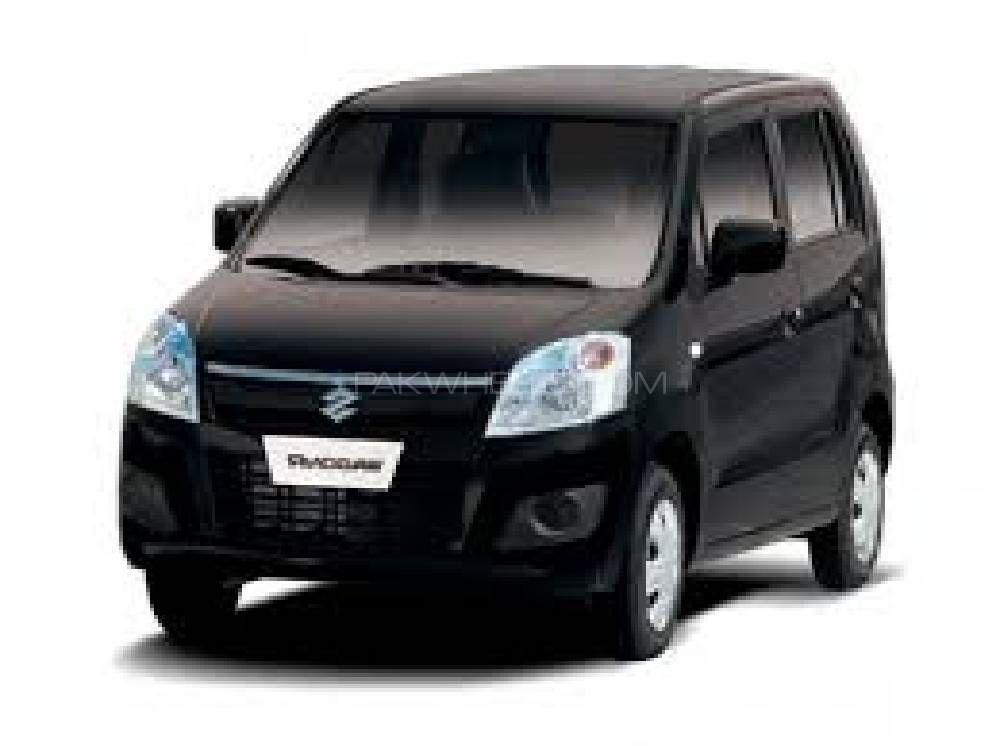suzuki wagon r 2017 for sale in karachi pakwheels. Black Bedroom Furniture Sets. Home Design Ideas
