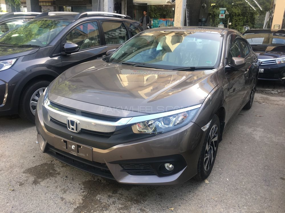 honda civic oriel 1 8 i vtec cvt 2017 for sale in islamabad pakwheels. Black Bedroom Furniture Sets. Home Design Ideas
