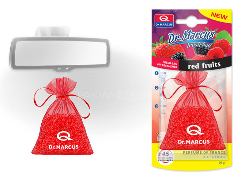 Dr. MARCUS Fresh Bags Large in Lahore