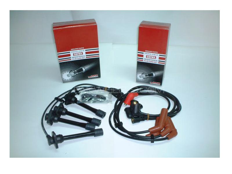 Suzuki Baleno Jxr 2003-2005 Plug Wire - Seiwa Image-1