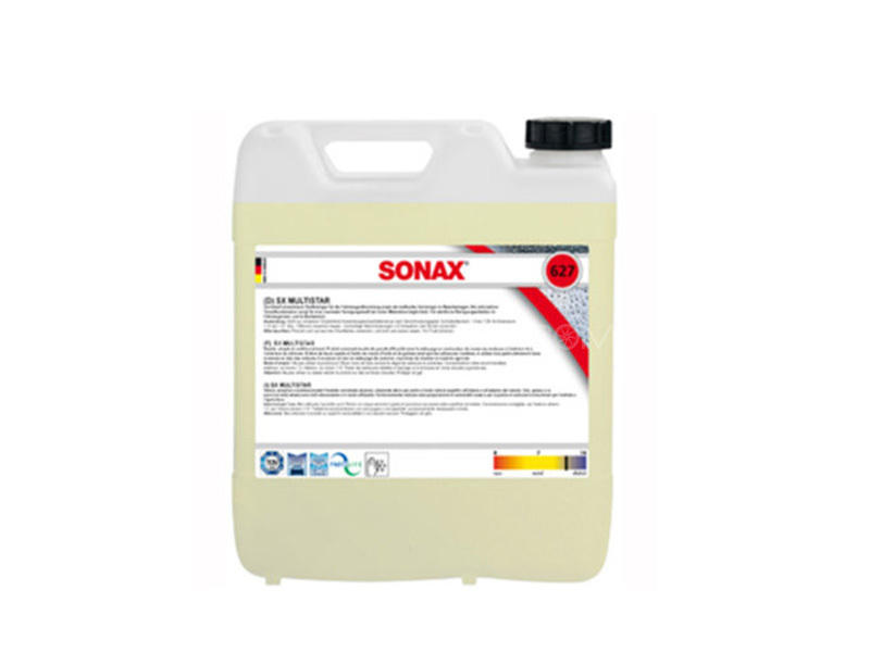 Sonax Interior Cleaner 10 ltr in Lahore