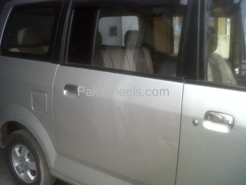Suzuki APV GLX (CNG) 2006 Image-3