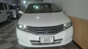 Used Honda City Aspire 1.5 i-VTEC 2013