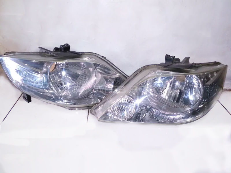 Honda City 2006 2008 LH Or RH Headlight TYC In Lahore