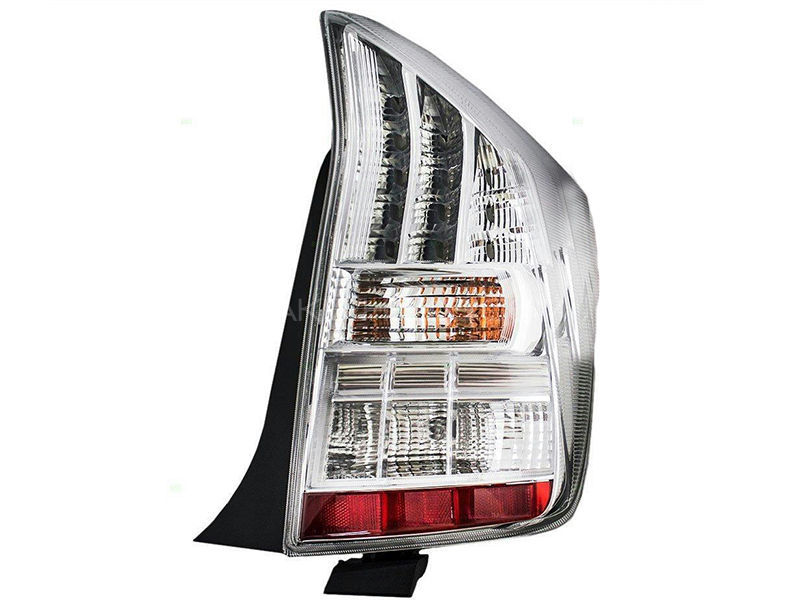 Prius 2008-2014 Rear Taillights LH or RH - TYC in Lahore