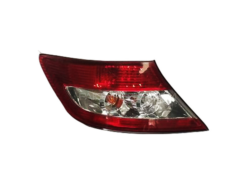 Back Lights Honda City 2003 Idsi LH or RH - TYC Image-1