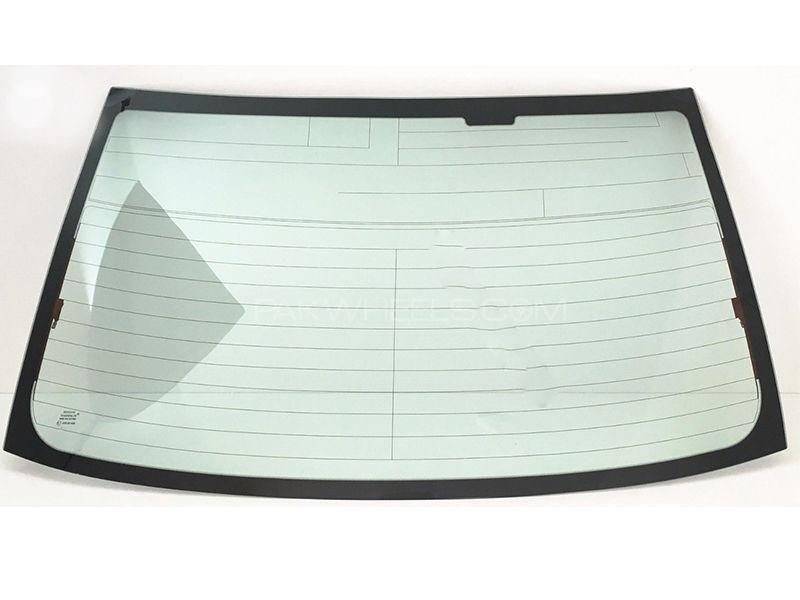 Suzuki Wagon R RearShield Glass Genuine Image-1