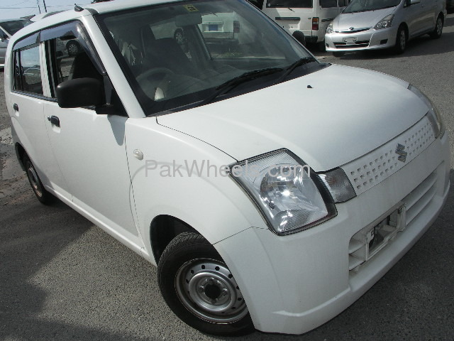 Suzuki Alto VX 2008 Image-1