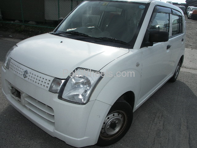 Suzuki Alto VX 2008 Image-2