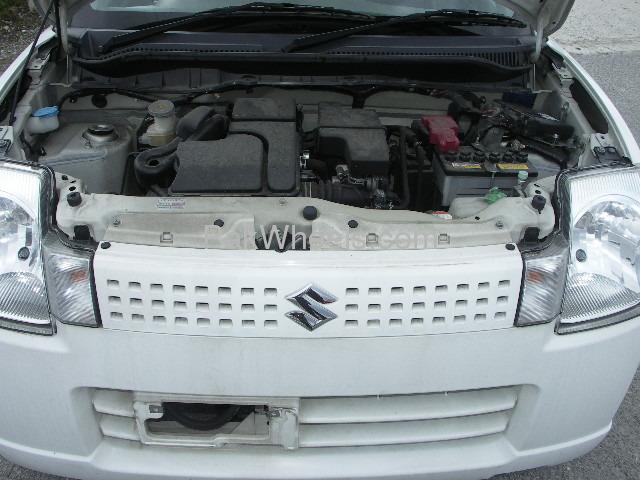 Suzuki Alto VX 2008 Image-5