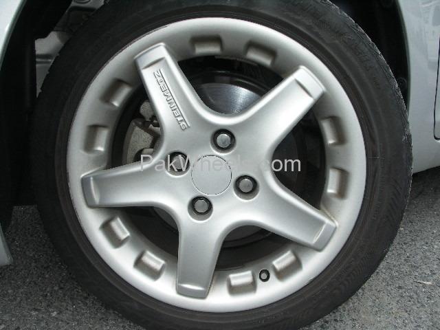 Toyota Belta 2007 Image-5