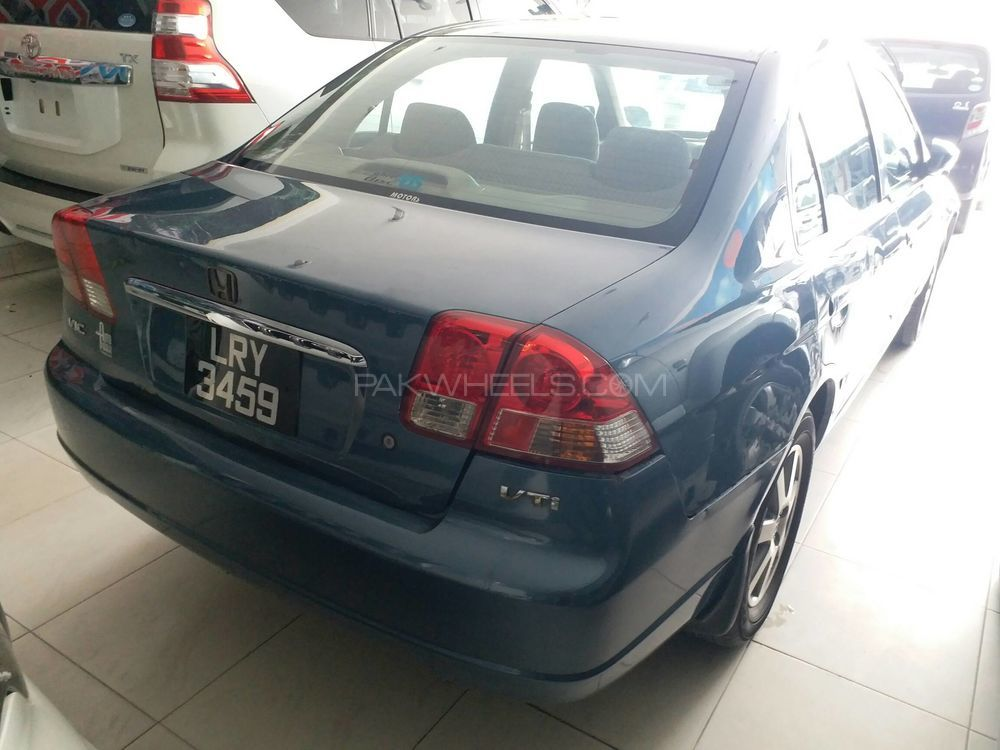 Honda Civic 2004 Manual Cars for sale in Pakistan  Verified Car