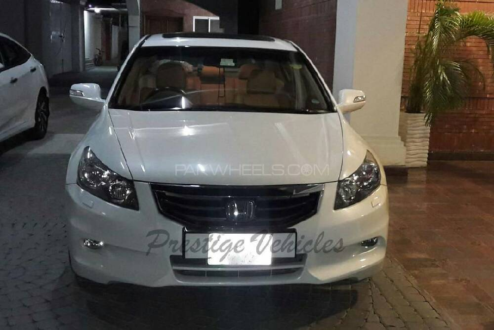 Honda accord 24tl 2011 for sale in lahore pakwheels for Honda accord 2011 for sale